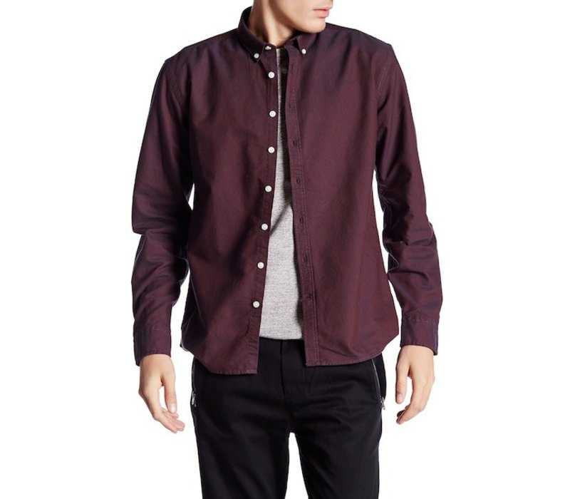 Oxford Shirt L/S Style: 30-24556