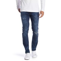SlimFit Jeans - Cool Blue Style: 30-00015CBL