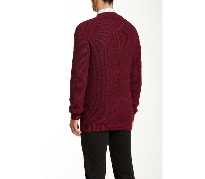 O-Neck Jumper L/S Style: 30-85039