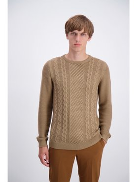Lindbergh Cable Knit