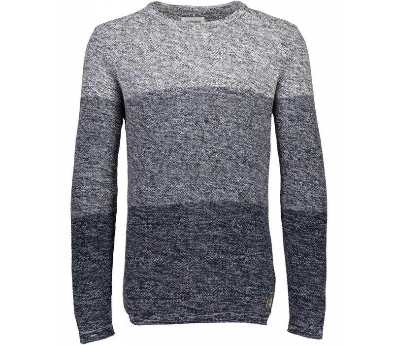Gradient Knit L/S Style: 30-81135
