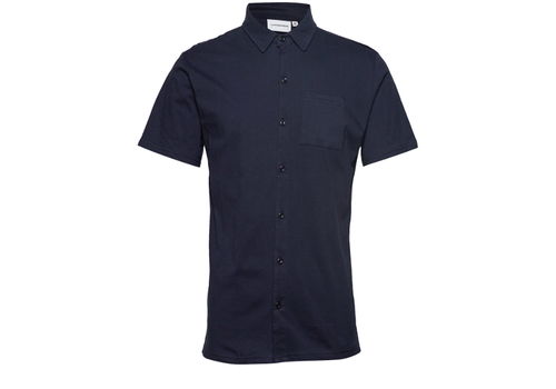 Lindbergh Jersey Shirt S/S