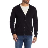 Cotton Knit Cardigan: 30-81127
