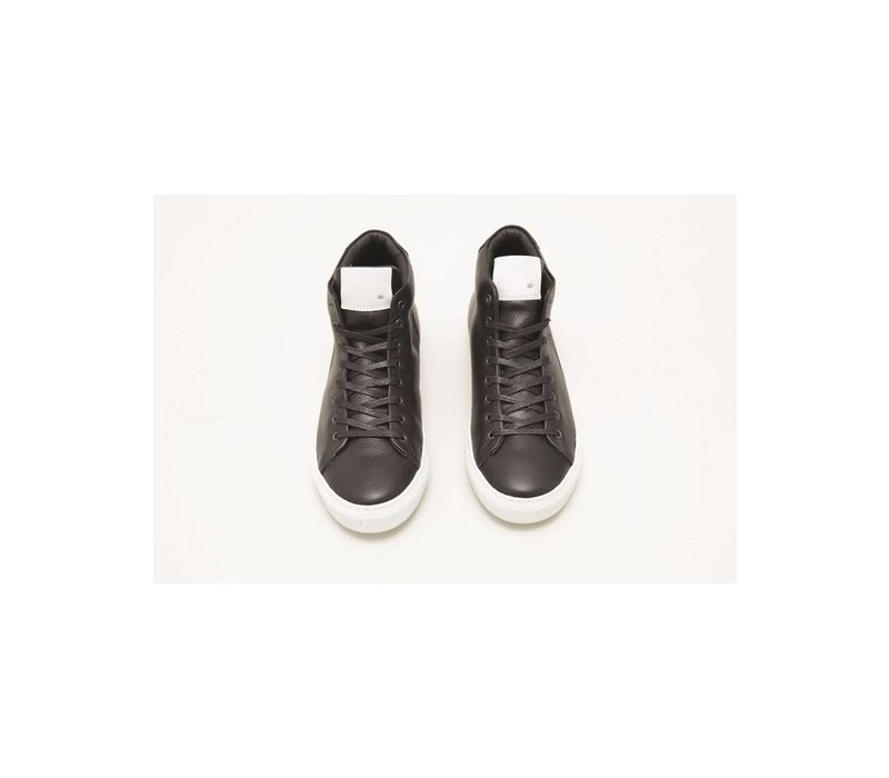Lace Up Mid-Top Trainers Style: 60-91504