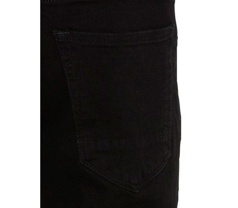 Black Skinny Jeans Style: 60-02002BLKA