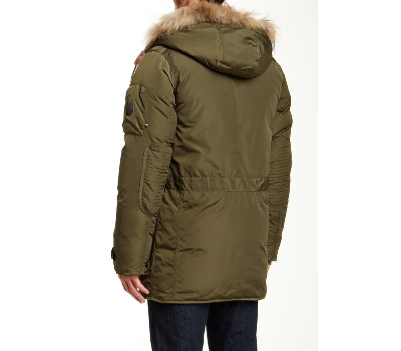 Winter Parka Style: 30-34063