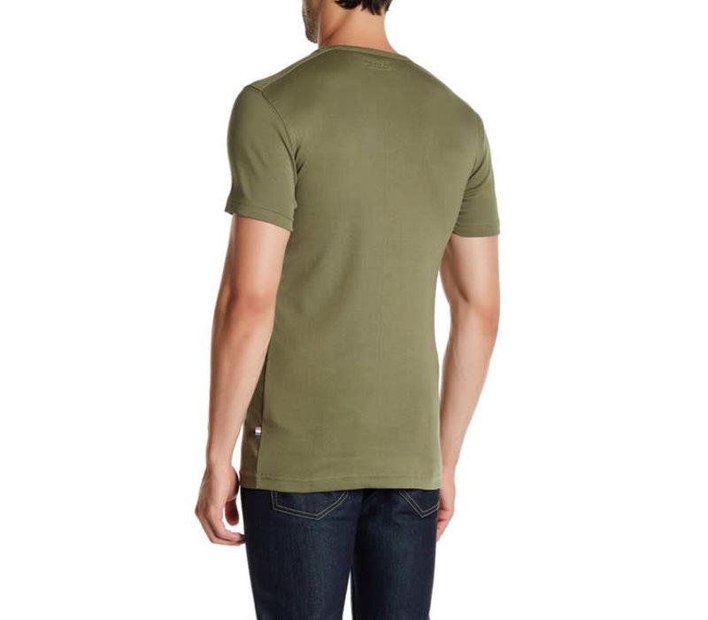 Basic T-Shirt S/S Style: 30-4300