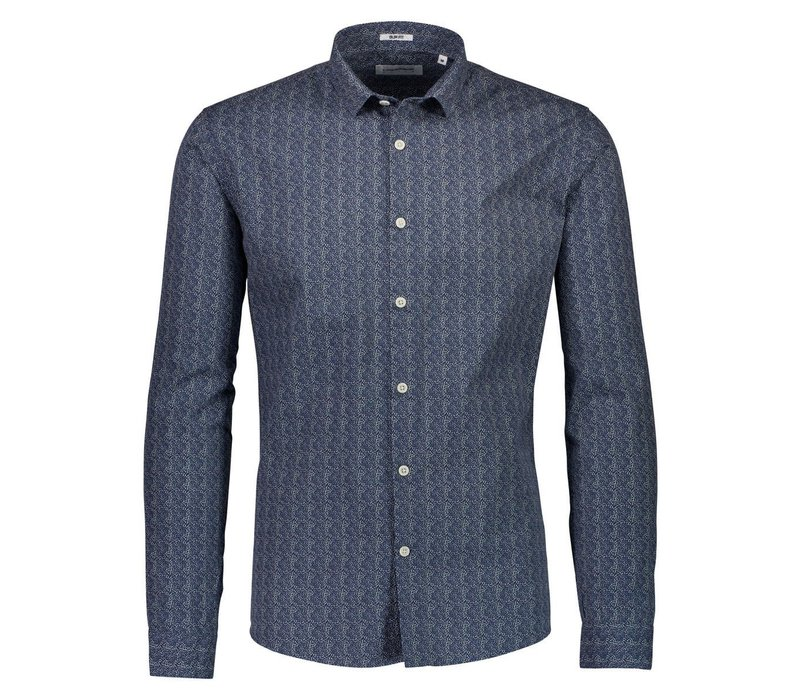 Printed Shirt L/S Style: 30-203028US