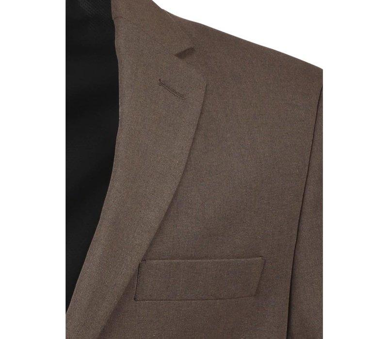 Plain Mens Suit-Blazer+Pant Style: 30-61040