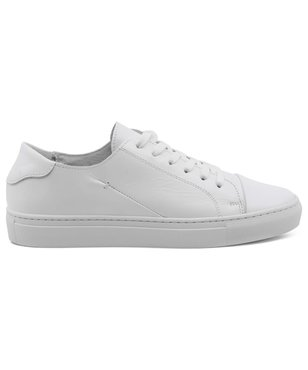 Junk de Luxe Low-Cut Trainers