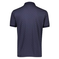 AOP Mercerized Polo S/S Style: 30-445001US