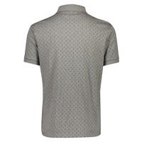 AOP Mercerized Polo S/S Style: 30-445001US