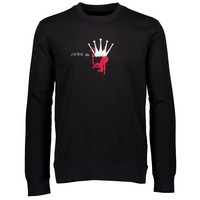 Monkey Artwork Sweater Style: 60-702001US