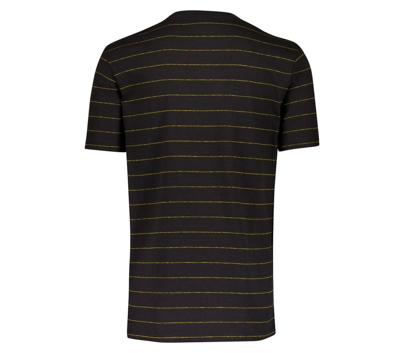 Striped Tee S/S Style: 60-452005US