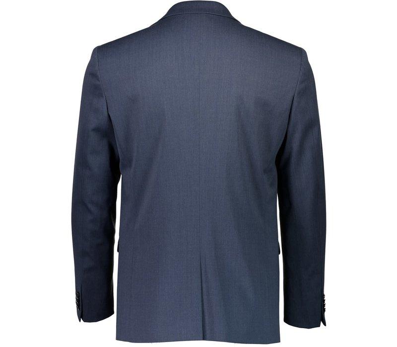 Water Repellent Wool Mix Blazer Style: 60-38519US