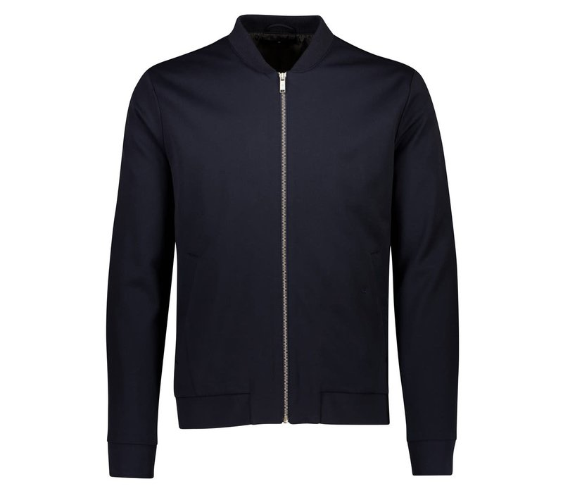 Stretch Twill Bomber Style: 60-382003US