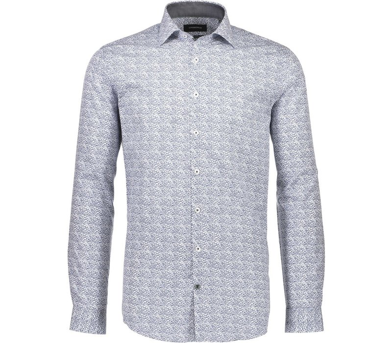 AOP Twill Shirt L/S Style: 30-28302US