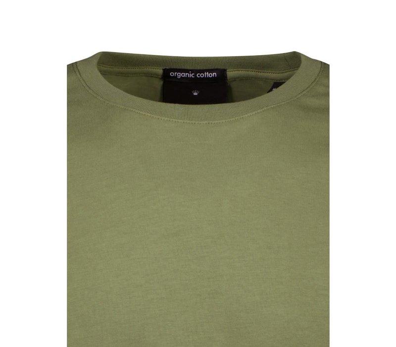 Round-Neck Tee S/S Style: 60-40005USYO