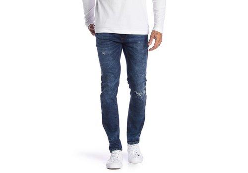 Lindbergh SlimFit Jeans  - Cool Blue