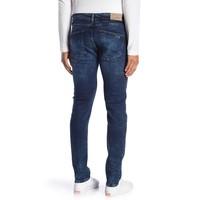SlimFit Jeans Cool Blue Style: 30-00015CBL