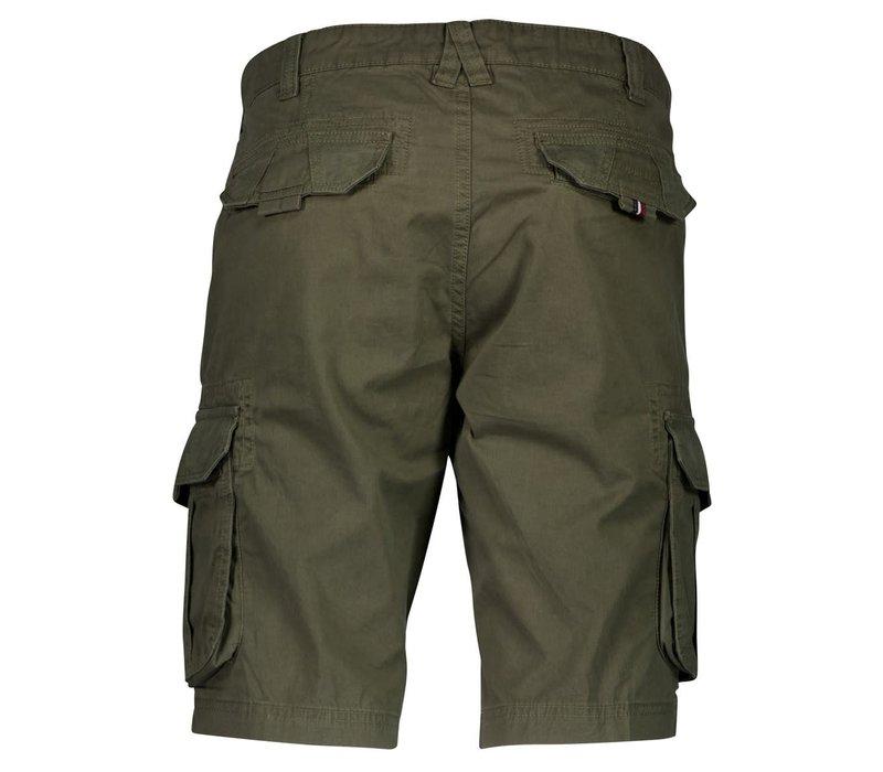 Garment Dyed Cargo Shorts Style: 30-520000US