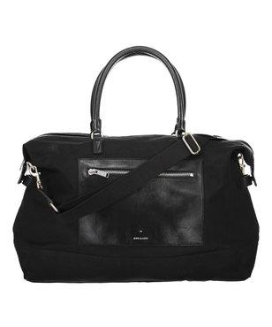 Junk de Luxe Canvas Weekend Bag