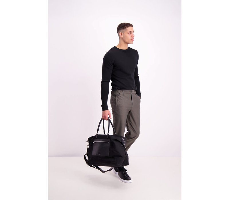 Canvas Weekend Bag Style: 60-94505US