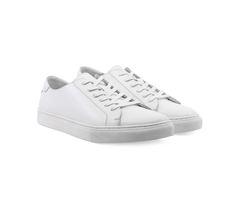 Leather Sneaker Style: 30-92000US