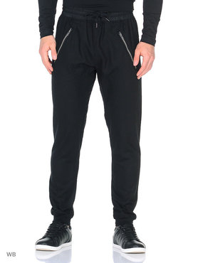 Lindbergh Heavy Wool Sweat Pant