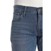 Tapered Fit Jeans - Blue Rinse Style: 30-04101BR
