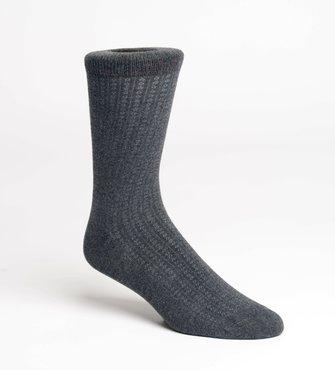 Lindbergh Small-Pattern Sock