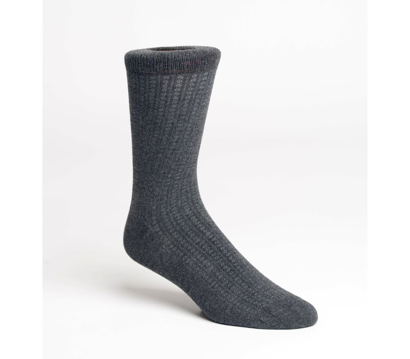 Small-Pattern Sock Style: 30-91184
