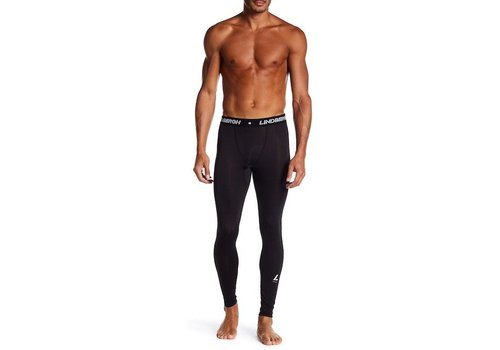 Lindbergh Running Tights Dry Fit