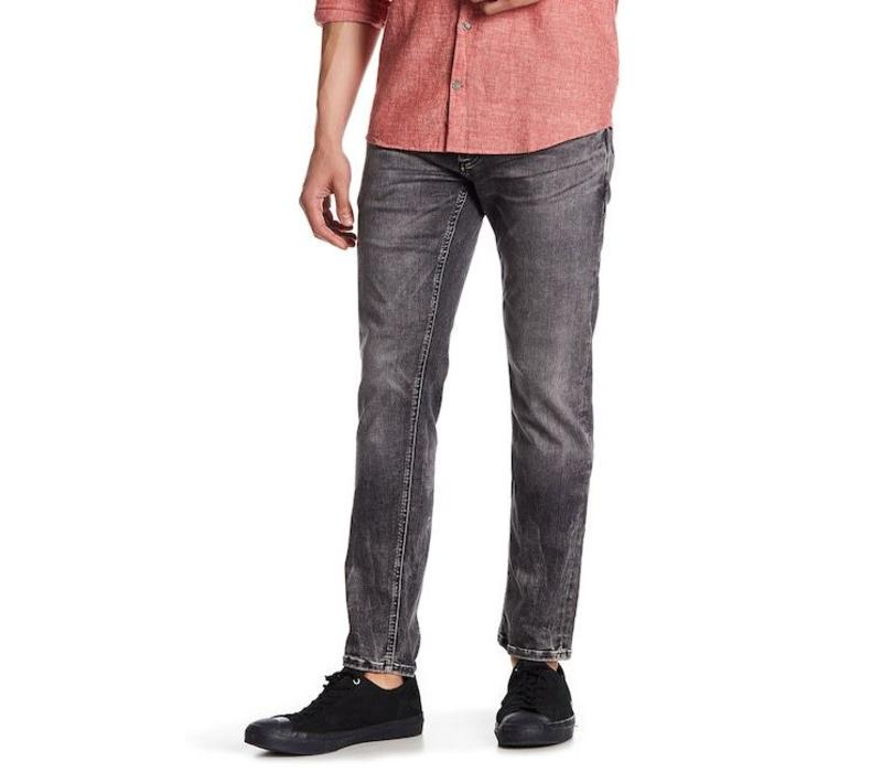 Slim fit jeans Style: 30-03101