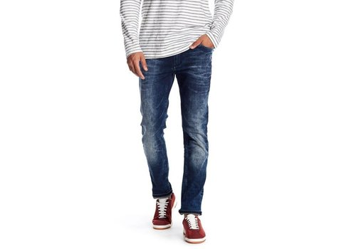 Lindbergh Tapered fit jeans Style: 30-04101