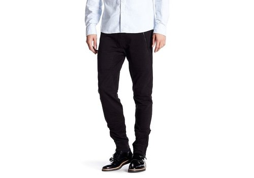 Lindbergh Sweatpants with zipper detail Style: 30-08113