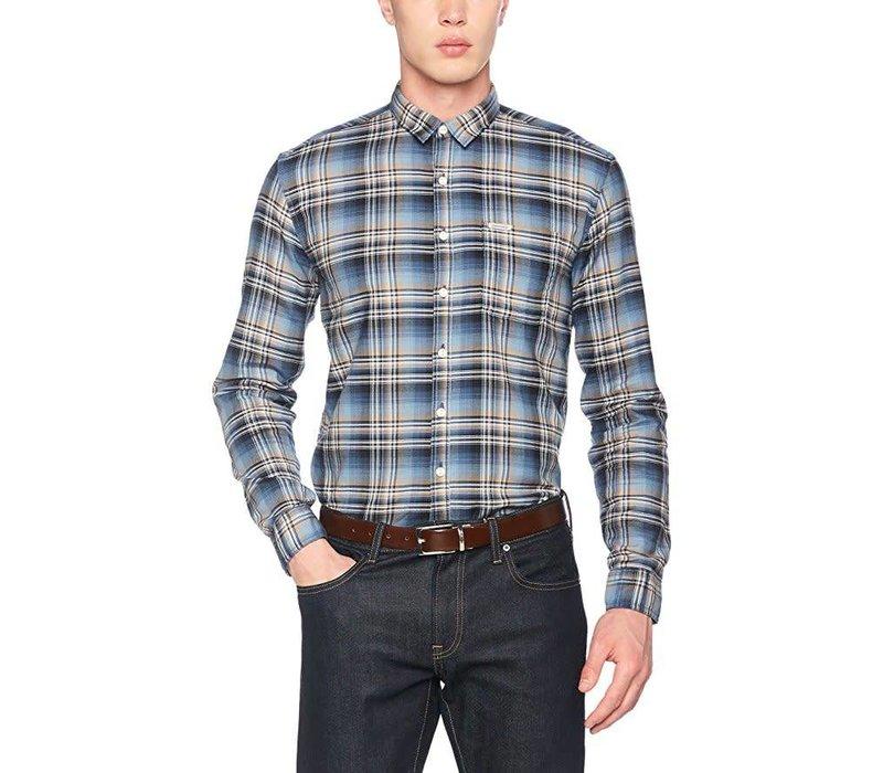 Worker L/S shirt