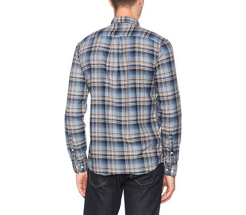 Worker Shirt L/S Style: 30-24642