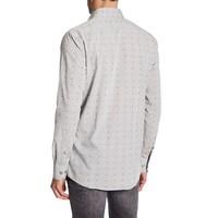 Mélange Shirt L/S Style: 30-25346