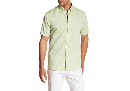 Lindbergh Cotton linen shirt, S/S Style