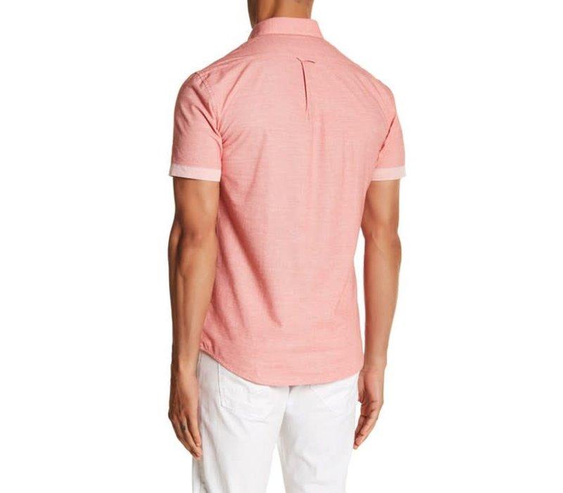 Twist Weave Shirt S/S