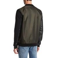 Bomber jacket Style: 30-34166