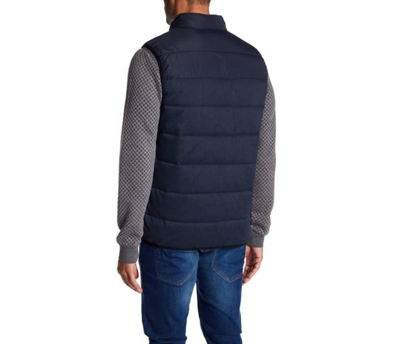 Quilted vest Style: 30-34197