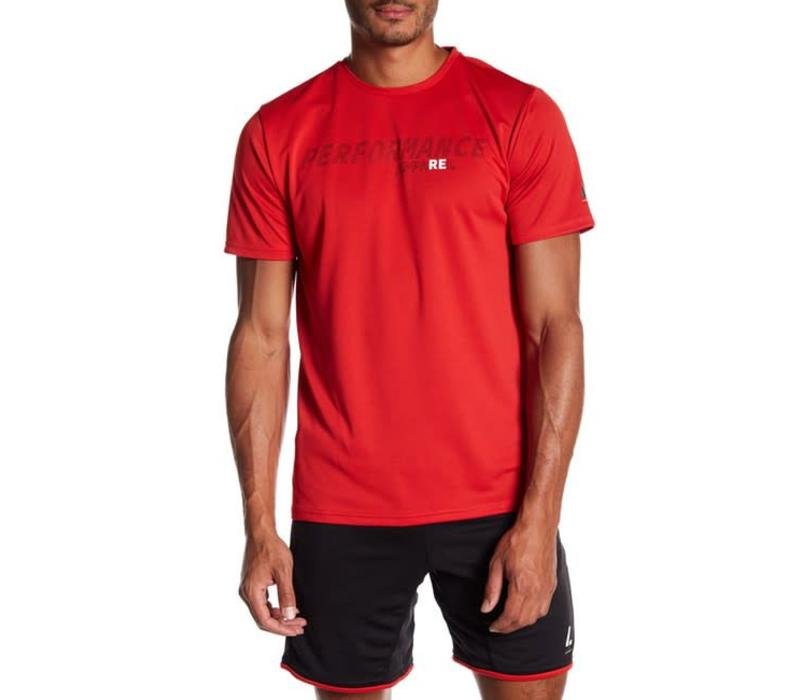 Running Tee Dry Fit S/S: 30-40505