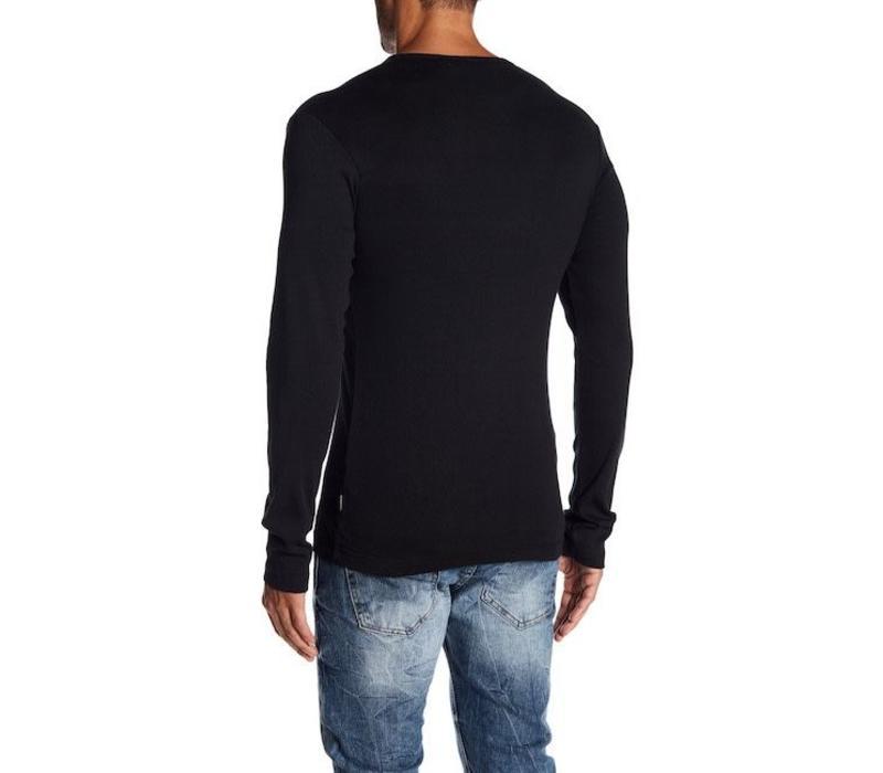 Basic tee o-neck L/S Style: 30-4301