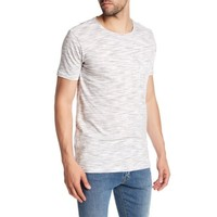 Tee W. Chest Pocket S/S: 30-48097