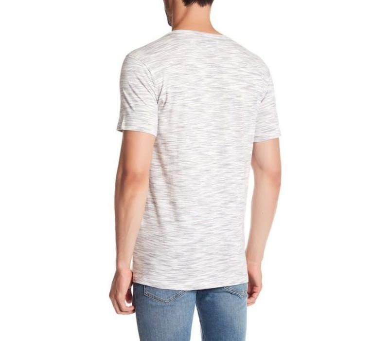 Tee W. Chest Pocket S/S Style: 30-48097