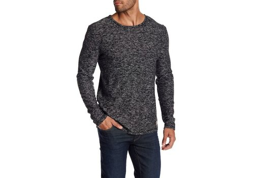 Lindbergh Structure Sweater