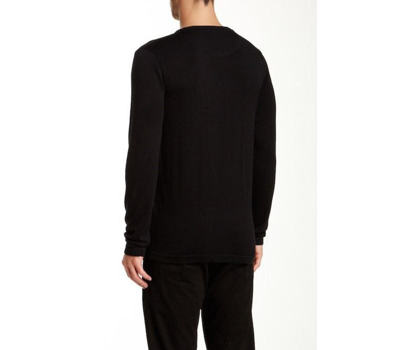 O-neck knit Style: 30-81053