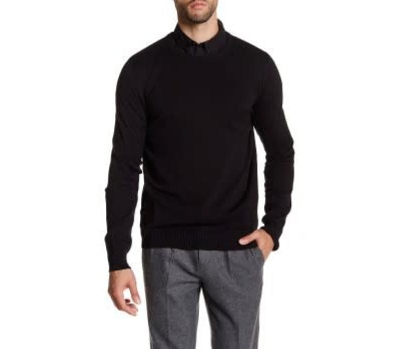 Cotton knit o-neck Style: 30-81061